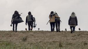 The Walking Dead saison 9: la showrunneuse révèle comment ont été choisies les victimes de l'épisode 15 [SPOILER]