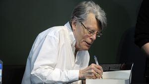 Stephen King : pas seulement un maître de l
