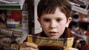 Charlie et la chocolaterie sur TMC : avez-vous reconnu l