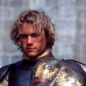 Chevalier : Photo Brian Helgeland, Heath Ledger