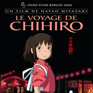 Le Voyage De Chihiro streaming vf