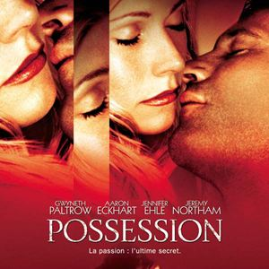 Possession Film 2002 Allocin 233