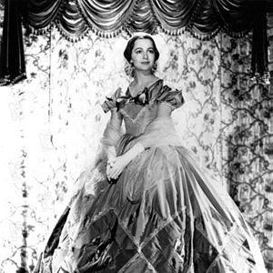 Autant en emporte le vent : Photo Olivia de Havilland, Victor Fleming
