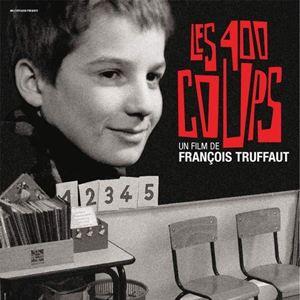 Les quatre cents coups film 1959 allocin - Les quatre cents coups film ...