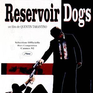 Reservoir Dogs Essay