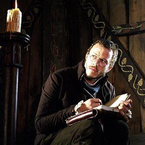 Les Frères Grimm : Photo Heath Ledger