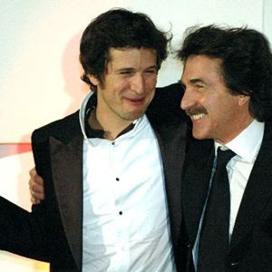 Photo Guillaume Canet