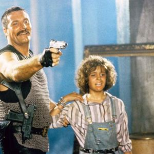 commando film 1985 allocin233