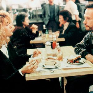 Quand harry rencontre sally