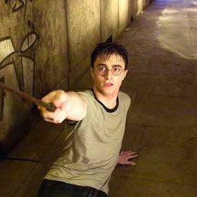 Harry Potter et l'Ordre du Phénix : Photo Daniel Radcliffe