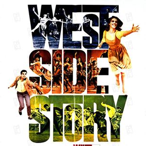 movie critique west side story Minneapolis' orchestra hall: concert hall or movie theater five times in the past five months, the minnesota orchestra has provided the music while hollywood films.