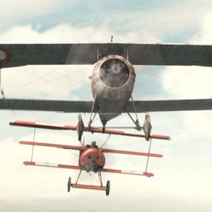 Flyboys : Photo Tony Bill