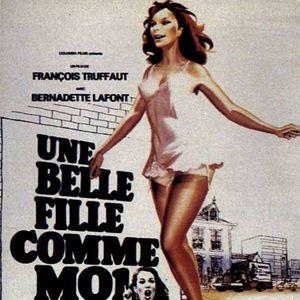 Une belle fille comme moi Franois Truffaut - film