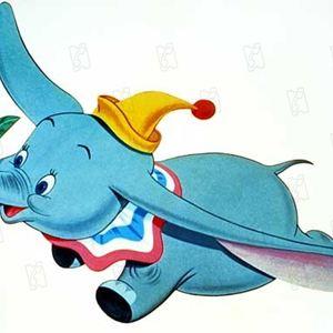 Dumbo : Photo Ben Sharpsteen