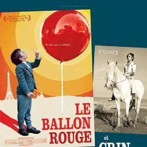 """Résultat de recherche d'images pour """"film le ballon rouge"""""""