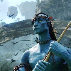 Avatar : Photo Sam Worthington