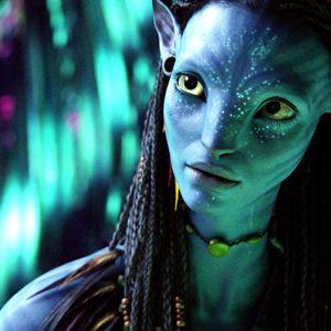 Avatar : Photo Zoe Saldana
