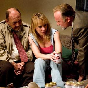 Gone Baby Gone : Photo Amy Ryan, Ben Affleck, Ed Harris, John Ashton