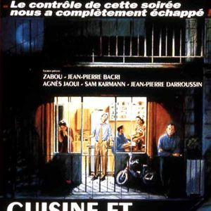 Cuisine et d pendances film 1992 allocin for Theatre cuisine et dependance