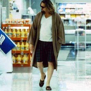 The Big Lebowski : Photo Jeff Bridges