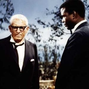 Devine qui vient dîner... : Photo Sidney Poitier, Spencer Tracy, Stanley Kramer