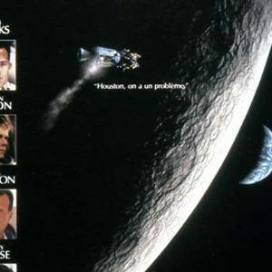 Apollo 13 : Photo Bill Paxton, Gary Sinise, Tom Hanks