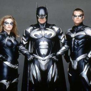 Batman robin photos et affiches allocin - Image de batman et robin ...