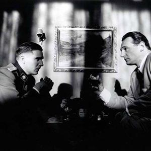 La Liste de Schindler : Photo Liam Neeson, Ralph Fiennes