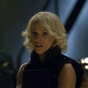 Battlestar Galactica : Photo Tricia Helfer