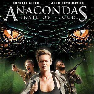 Anaconda 4 : Sur la piste du sang