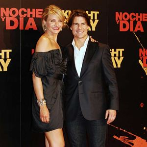 Night and Day : Photo promotionnelle Cameron Diaz, Tom Cruise