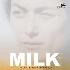 Milk : Affiche