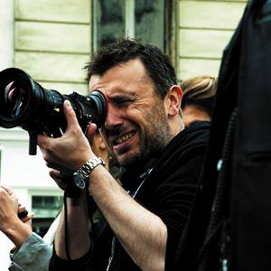 Les Infidèles : Photo Alexandre Courtès, Fred Cavayé, Gilles Lellouche, Jean Dujardin, Michel Hazanavicius