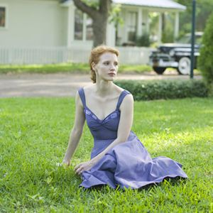 The Tree of Life : Photo Jessica Chastain