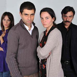 Photo Cansel Elçin, Tülin Özen