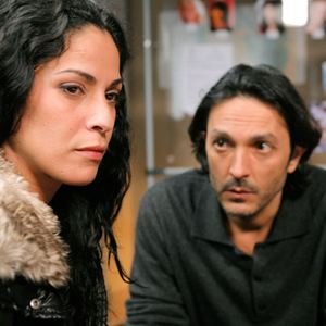 Jeu de Dames : photo Olivier Sitruk, Samira Lachhab