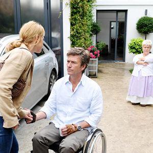 mimie mathy rencontre avec son mari