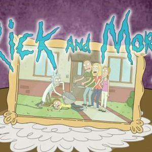 Rick et Morty : Photo