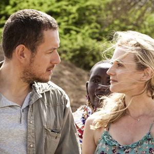 rencontre dany boon diane kruger