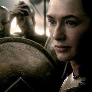 300 : La naissance d'un Empire : Photo Lena Headey