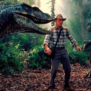 Jurassic park iii photos et affiches allocin - Jeux de jurassic park 3 ...