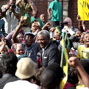 Mandela : Un long chemin vers la liberté : Photo