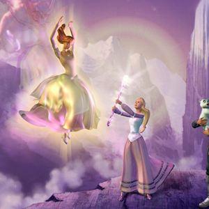 Barbie et le cheval magique film 2005 allocin - Dessin anime de barbie et le cheval magique ...