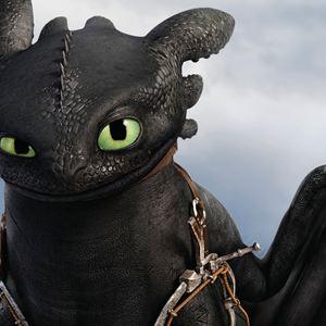 Dragons 2 : Photo