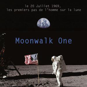 Moonwalk One : Affiche