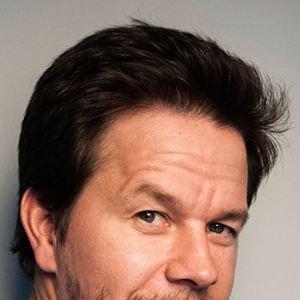 Photo Mark Wahlberg