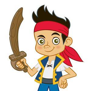 Jake et les pirates du pays imaginaire s rie tv 2011 allocin - Jake et les pirates ...
