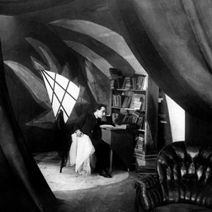 le cabinet du docteur caligari 1920 allocin 233