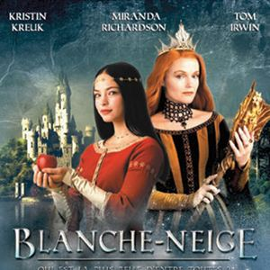 blanche neige film 2001 allocin. Black Bedroom Furniture Sets. Home Design Ideas