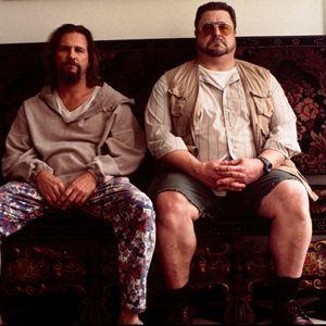 The Big Lebowski : Photo Jeff Bridges, John Goodman